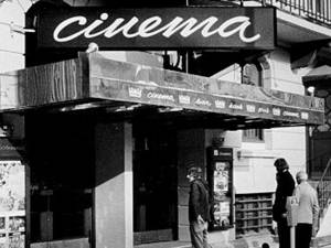 """Cinematograf fruntaş"""