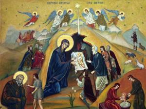 Crăciunul este Nașterea Domnului