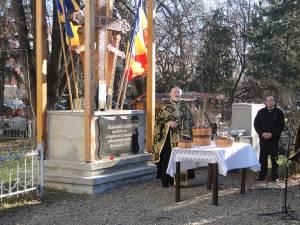 Ziua Victoriei Revoluţiei Române şi a Libertăţii a fost marcată şi la Rădăuţi