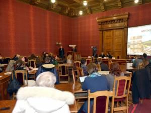 Patrimoniul istoric și etnografic - componentă a dezvoltării durabile a turismului în Bucovina (HERITAGE)