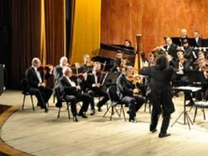 Filarmonica Botoşani revine pe scena suceveană