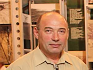 Directorul Asociaţiei Vânătorilor, Nicolae Goicea