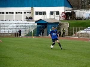 La doar 27 de ani, Florin Plecanciuc a renunţat fără să aibă remuşcări la meseria de fotbalist