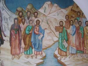Duminica după Botezul Domnului