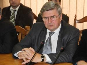 Vasile Latiş, comisar-şef adjunct al CJCP Suceava