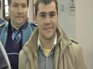 Marian Dumitru Morţun, adus ieri dimineaţă în faţa judecătorilor de la Tribunalul Suceava