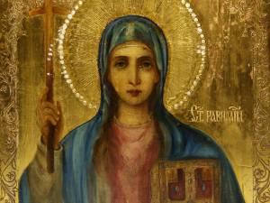 Sfânta Nina, luminătoarea Georgiei