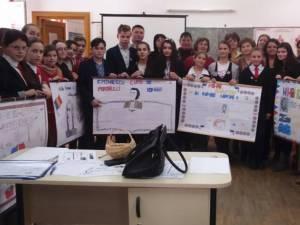 Ziua Culturii Române, la Şcoala Gimnazială Stulpicani