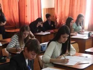 Calendarul simulării evaluării naționale și examenului de bacalaureat