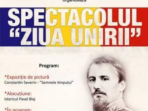 """""""Ziua Unirii"""", la Centrul pentru Susținerea Tradițiilor Bucovinene"""