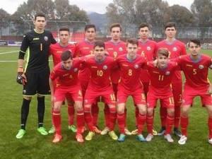 Echipa României, cu Tucaliuc în componenţă, a înregistrat două rezultate pozitive la turneul din Turcia