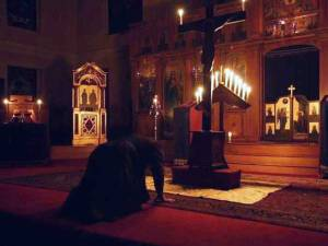 Rugăciunea neîntreruptă și chivotul tainic al inimii