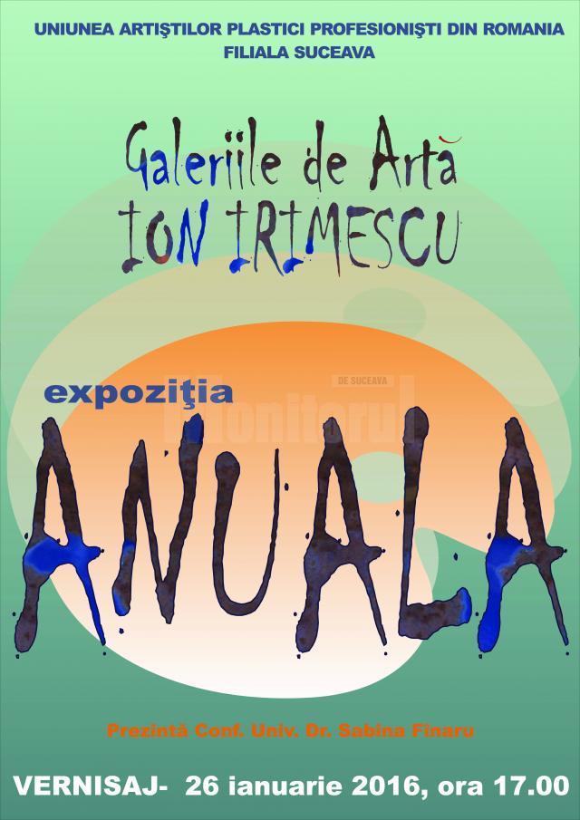 """Anuala 2015"""