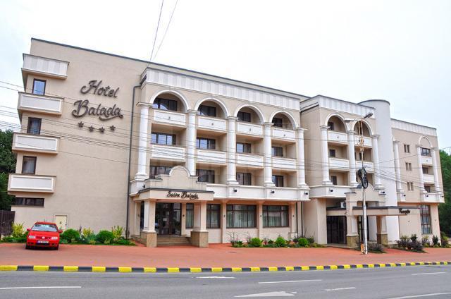 Hotel Balada - Hotel 4 stele in Suceava