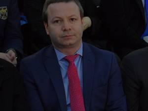 Gabriel Liviu Ispas - ministru secretar de stat, Ministerul Educaţiei