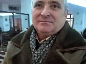 Gheorghe Cozorici, viceprimarul liberal al oraşului Vicovu de Sus
