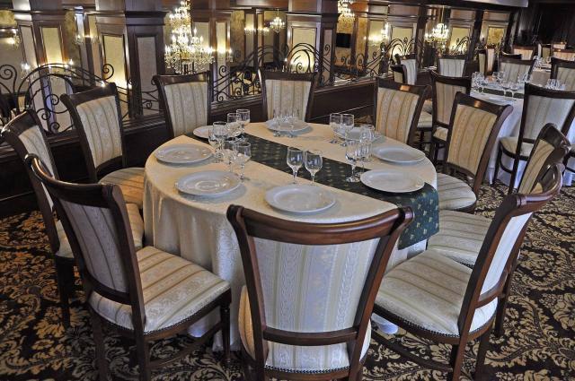 Restaurant Balada - Restaurant 4 stele in Suceava