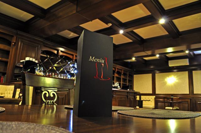 Pub Classic - Hotel Balada Suceava