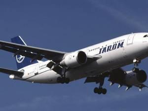 Avionul care trebuia să vină la Suceava a avut câteva întârzieri la zborurile de la alte destinații