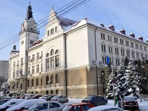 """Angajaţii Consiliului Judeţean Suceava ar putea primi zile de concediu suplimentare pentru """"condiţiile de muncă vătămătoare"""""""