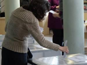 Universitarii suceveni, la vot