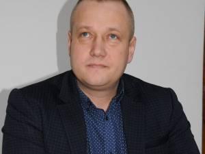 """Dorel Constantin Dumitraş: """"Sunt lacune mari în activitatea administraţiei locale din Moara, dar cea mai importantă este lipsa de transparenţă în relaţiile cu oamenii legat de cheltuirea banului public"""""""