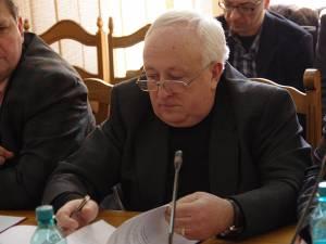 """Nistor Tătar: """"Probabil că fondurile alocate vor ajunge pentru a finaliza circa 90% din primul tronson al şoselei de centură"""""""