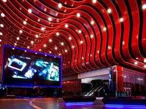 Cine Grand va deschide anul acesta un nou cinematograf în Suceava, la Shopping City