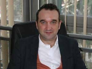 """Prim-procurorul Dragoş Bujorean: """"Stabilizarea colectivului este una din priorităţile pentru acest an"""""""