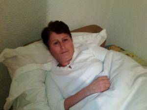 Violeta Catargiu a fost diagnosticată cu leucemie acută promielocitară şi are nevoie urgent pentru a supravieţui de medicamentul Trisenox