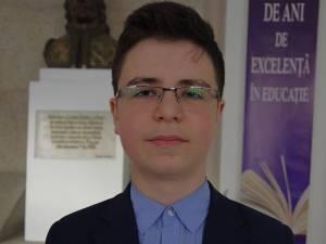 """Bogdan Rusu - Colegiul Naţional """"Ştefan cel Mare"""""""