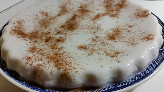 Budinca de lapte de cocos Foto:hotcheapeasy.com