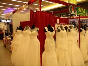 """Târgul de Nunţi """"Bucovina"""" va avea loc la Iulius Mall Suceava"""