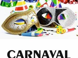 Carnaval la Muzeul de Ştiinţele Naturii