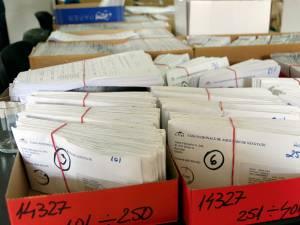 1.872 de suceveni nu vor să deţină un card naţional de sănătate