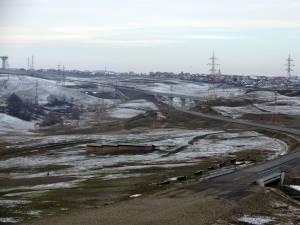 Şoseaua de centură a municipiului Suceava ar putea fi finalizată în totalitate până în luna august a acestui an