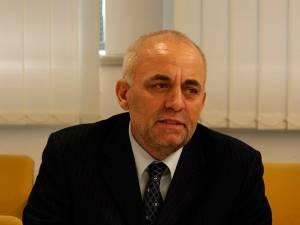 """Vasile Rîmbu: """"Actualul bloc operator nu mai face faţă la numărul foarte mare de intervenţii chirurgicale executate de medicii spitalului nostru"""""""