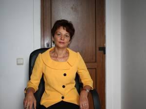 Saveta Ionesi s-a înscris în mod oficial în Partidul Social Românesc (PSRO)