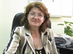 Nicoleta Daneliuc, purtătoarea de cuvânt a Direcţiei Generale de Asistenţă Socială şi Protecţia Copilului Suceava