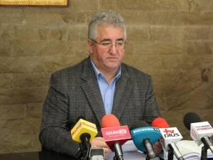 Lungu, validat candidat PNL la Primăria Suceava