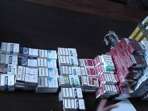 Bunurile de proveniență extracomunitară fără documente care au fost depistate de jandarmi