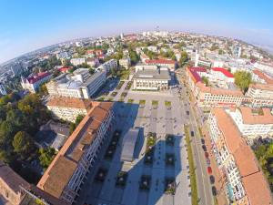 Suceava, printre cele mai profitabile oraşe ale Moldovei