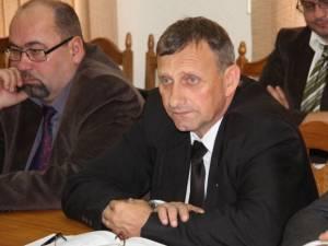 Şeful Inspectoratului Teritorial de Muncă, Romeo Butnariu