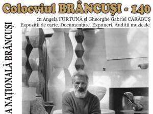 19 februarie - Ziua Brâncuşi
