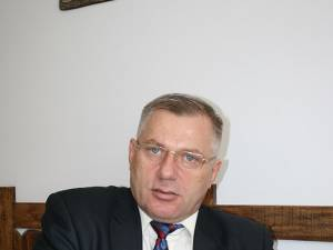 Omul de afaceri Dumitru Morhan