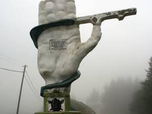 Monumentul de la Palma