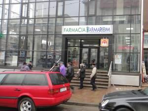 Magazinul General Rădăuţi a fost închis parţial
