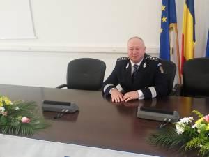 Comisarul-şef Eliazăr Cioinegel