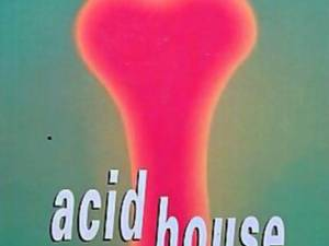 "Irvine Welsh: ""Acid House"""