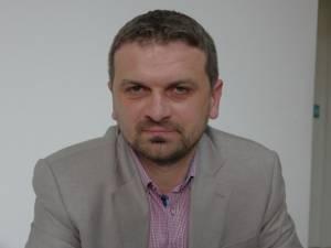 """Iulian Schipor: """"Vicovenii merită mai mult decât ce li s-a oferit până acum, poate fi şi altfel pentru oamenii din acest oraş şi nu sunt doar vorbe goale"""""""